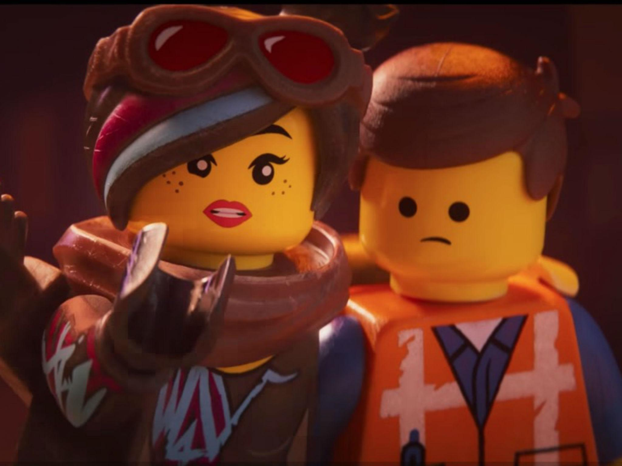 The new Lego Movie 2 trailer has been released - and ...