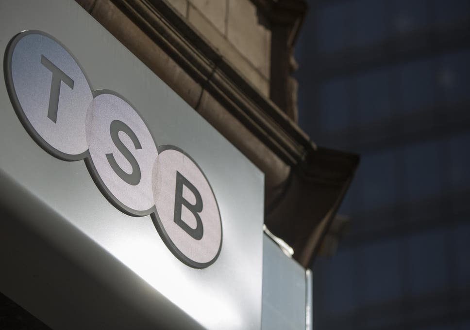 TSB sheds 20,000 current accounts in wake of massive IT