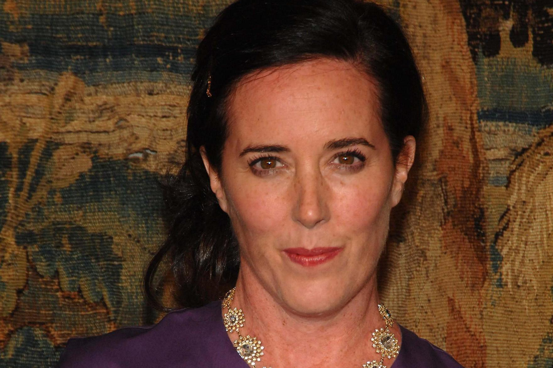 Kate Spade death: Tributes to iconic fashion designer pour in after police confirm her suicide