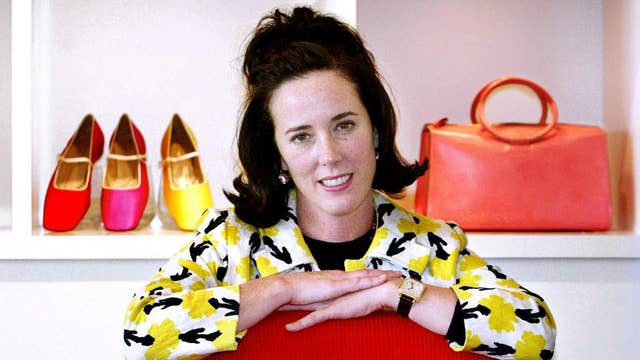Kate Spade Death What The Iconic Designer Meant To The World Of Fashion The Independent Independent