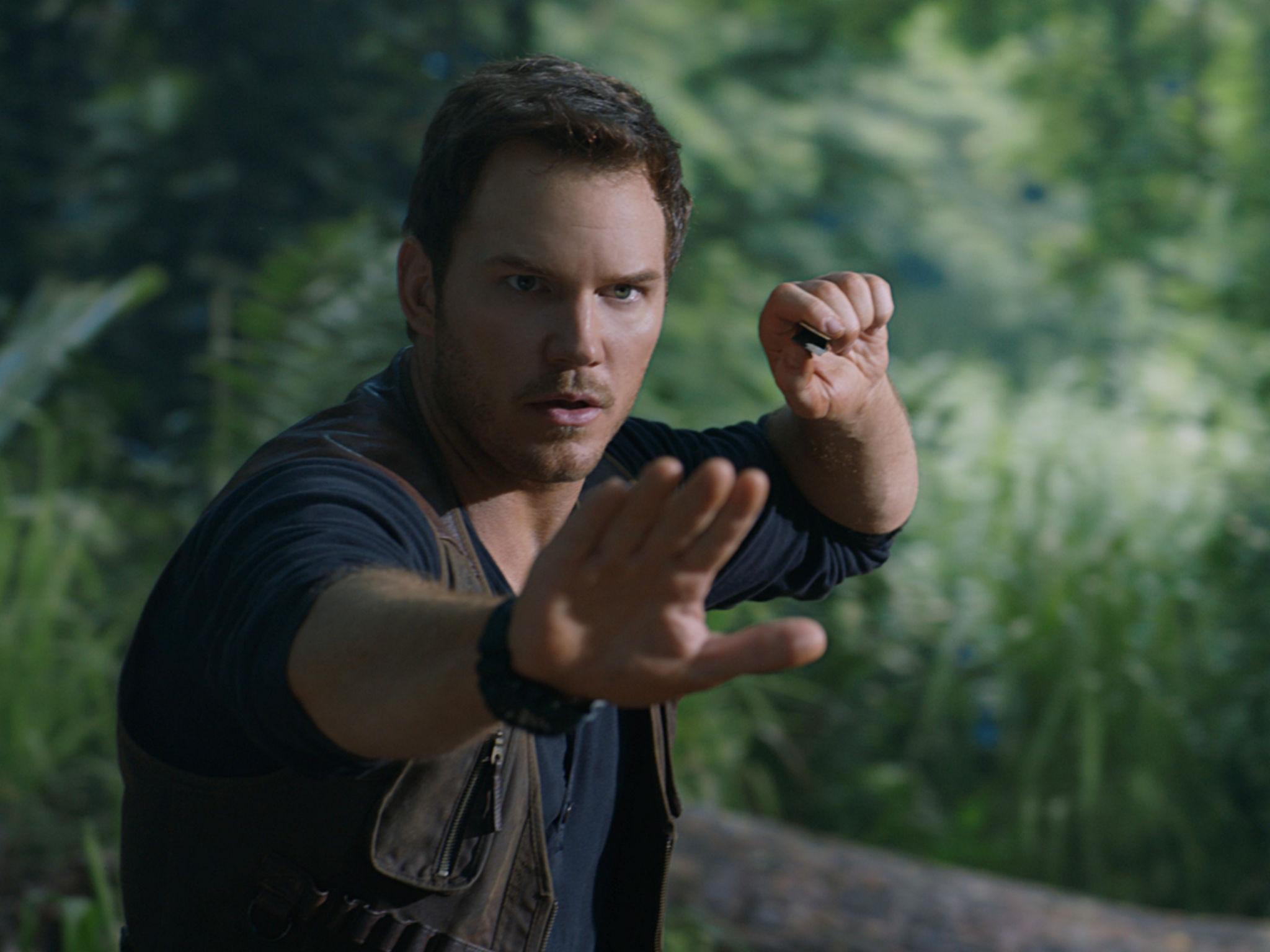 Jurassic World: Fallen Kingdom review round-up: The verdict is in for JA  Bayona's dinosaur sequel   The Independent   The Independent