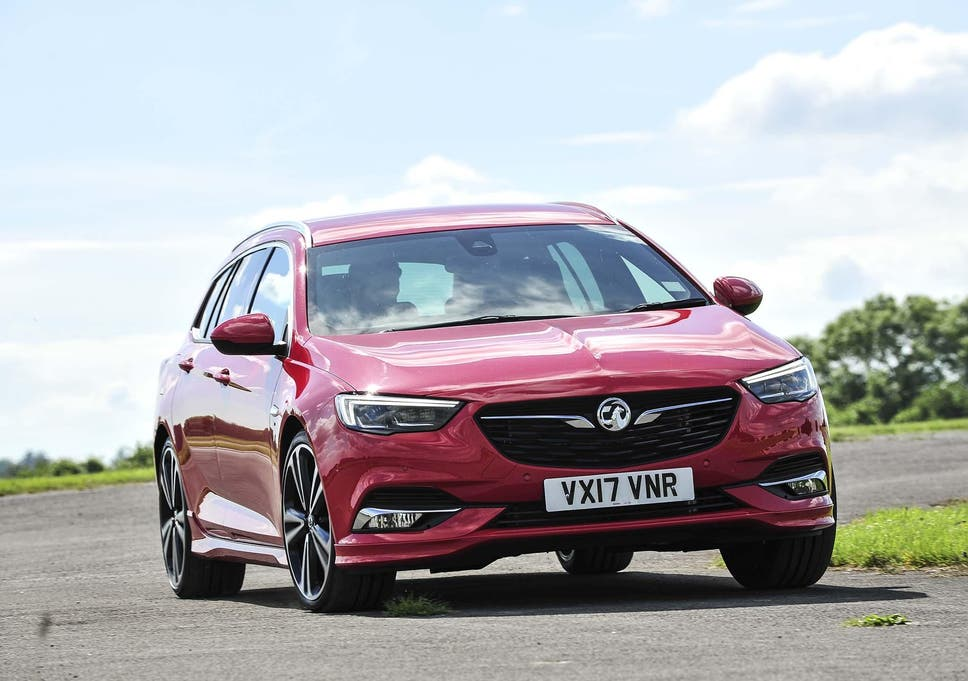 Car Review Vauxhall Insignia Gsi A Machine Honed To The Needs Of
