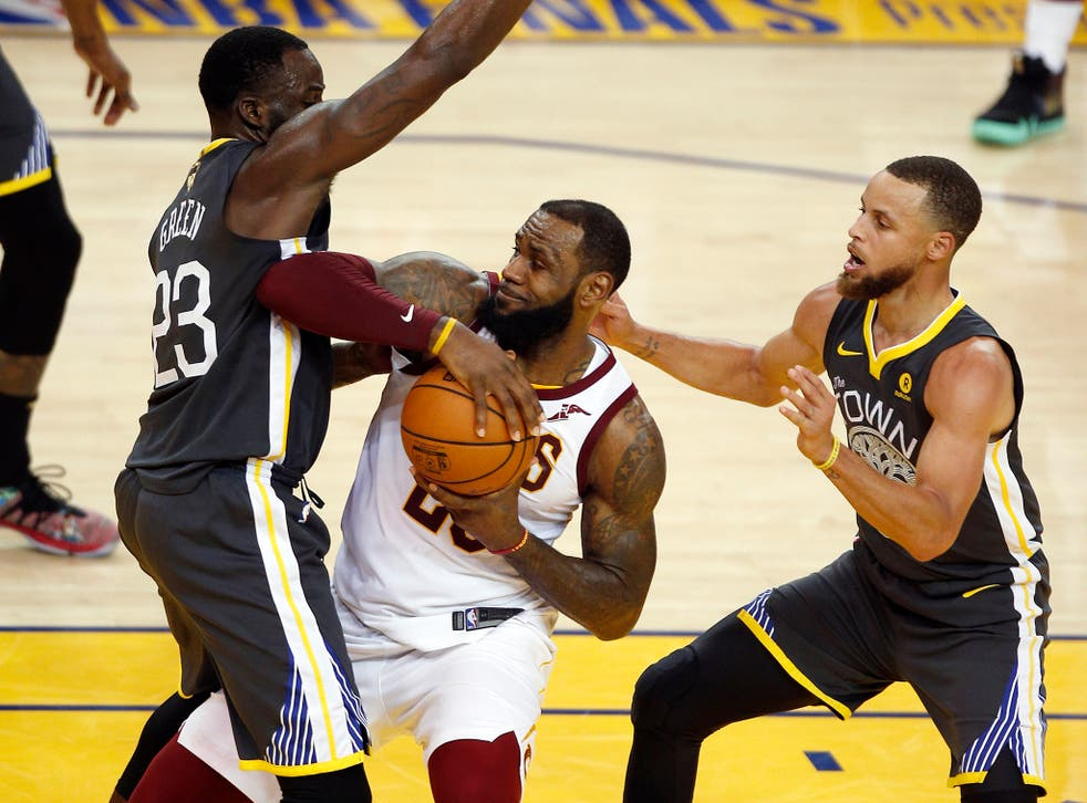 LeBron James, Steph Curry and Kevin Durant say whichever team wins the NBA Finals will boycott White House visit