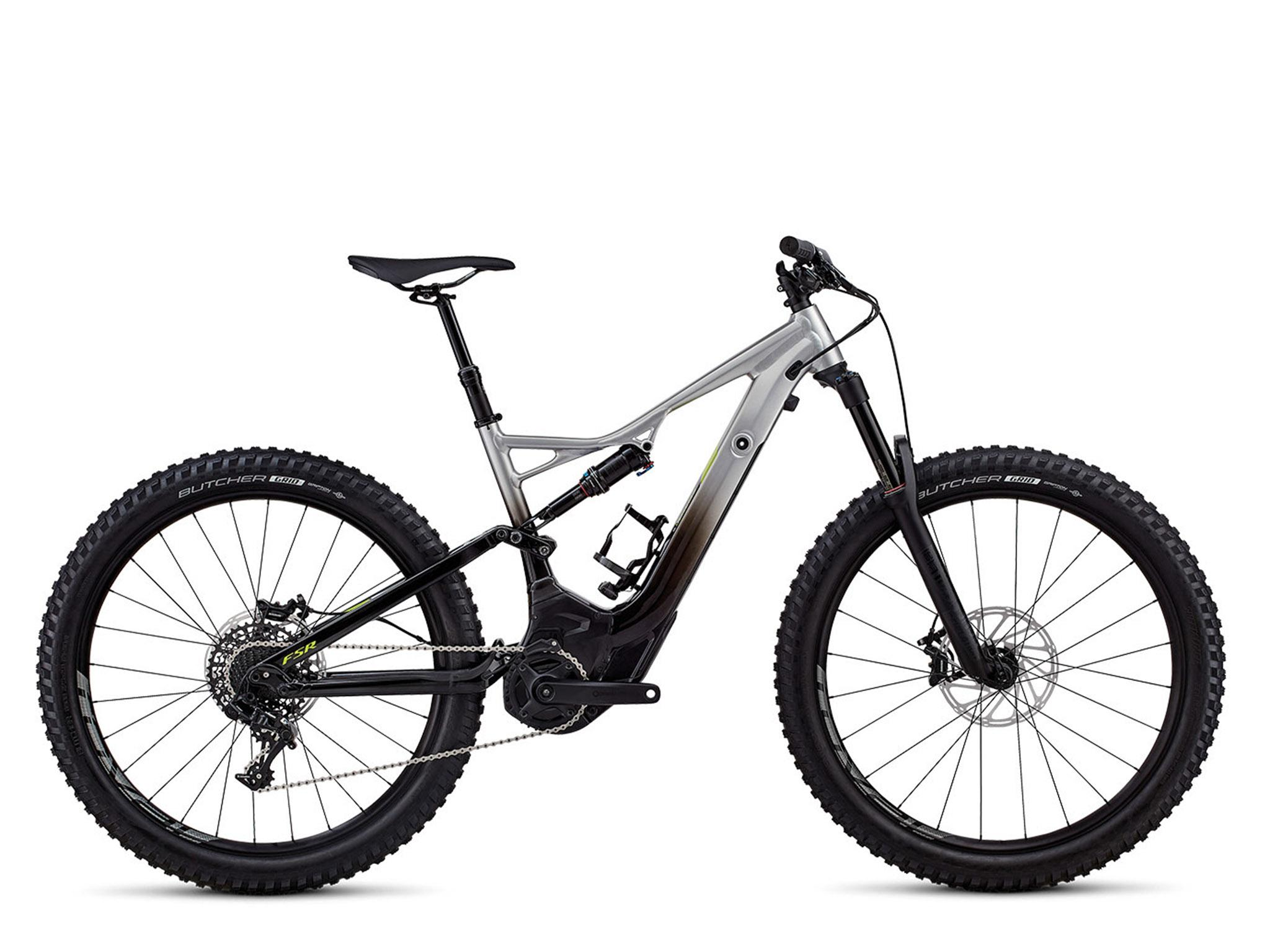 10 Best Electric Bikes The Independent Motorcycle Battery Wiring Diagram Californian Bike