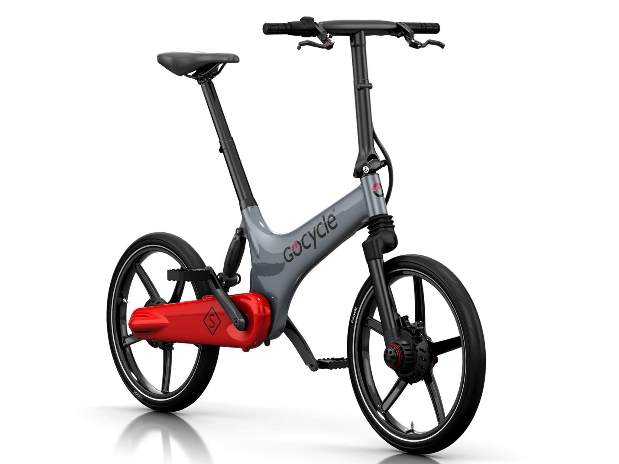 10 Best Electric Bikes The Independent Motorcycle Battery Wiring Diagram Stunningly Designed Gocycle Is An Advanced Bike