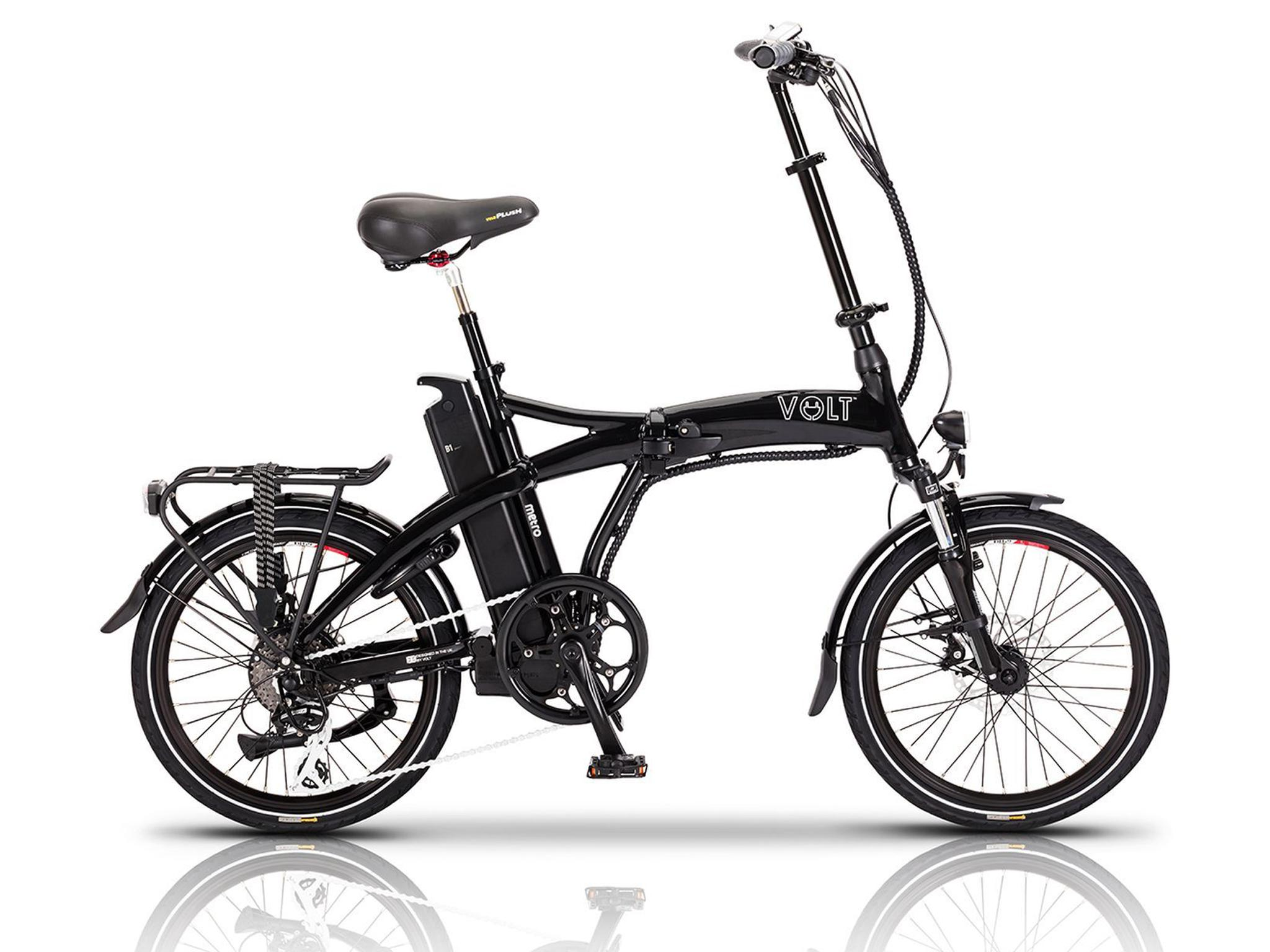 10 Best Electric Bikes The Independent