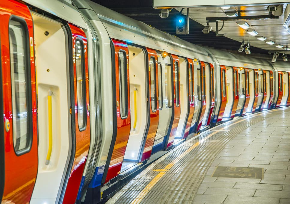 Αποτέλεσμα εικόνας για Jubilee strikes officially suspended by Transport for London, after reaching agreement