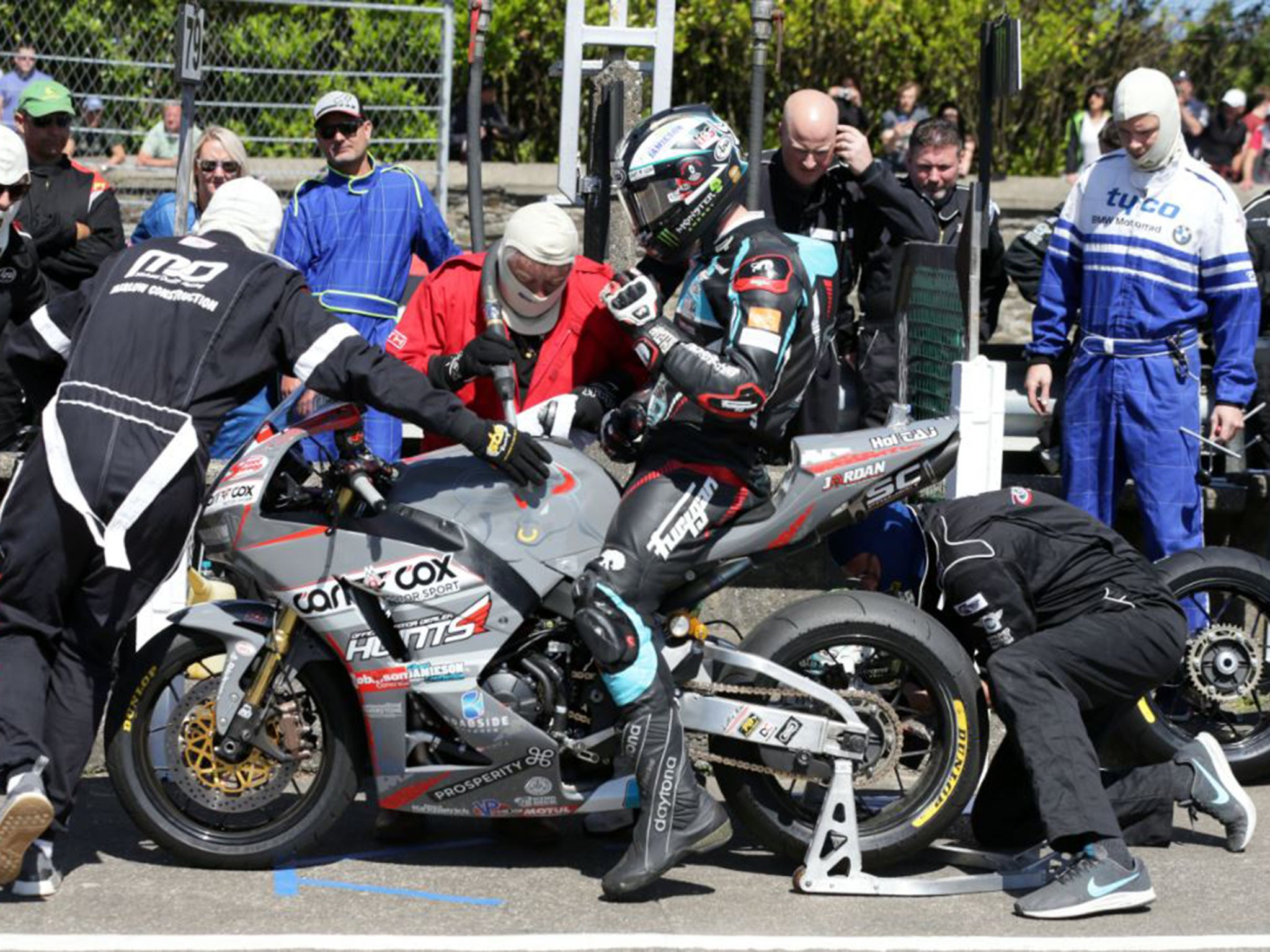 Isle of Man TT 2019: Full race schedule and TV details, how