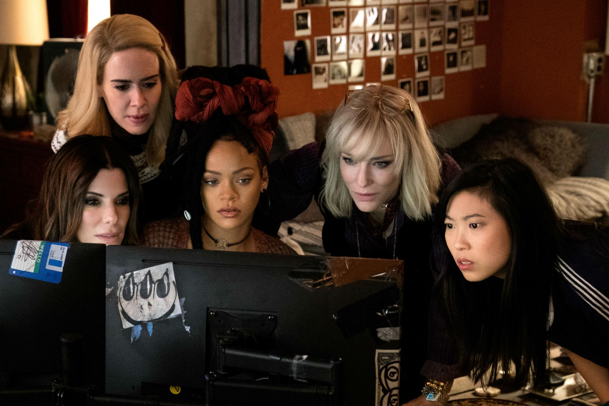 Oceans Eleven Reboot Receives Green Light For All-Female Cast