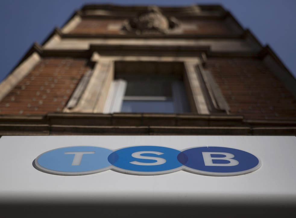 TSB is facing flak from all sides over its handling of an IT foul up