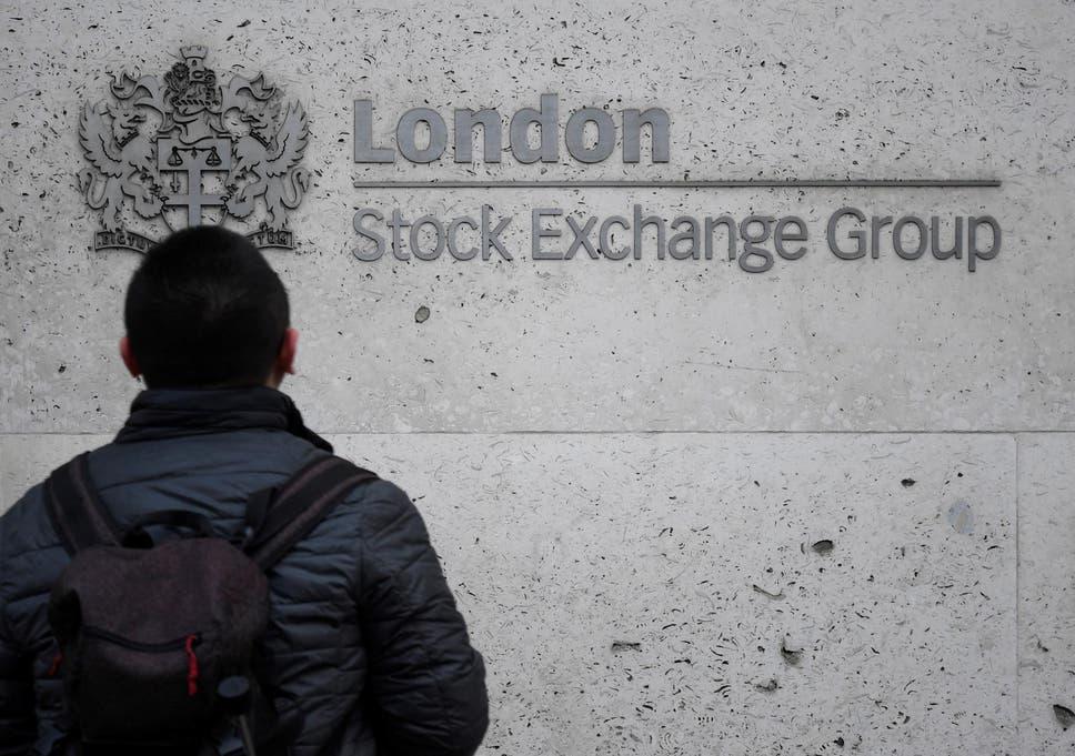 Business news live - Hong Kong stock exchange makes £30bn
