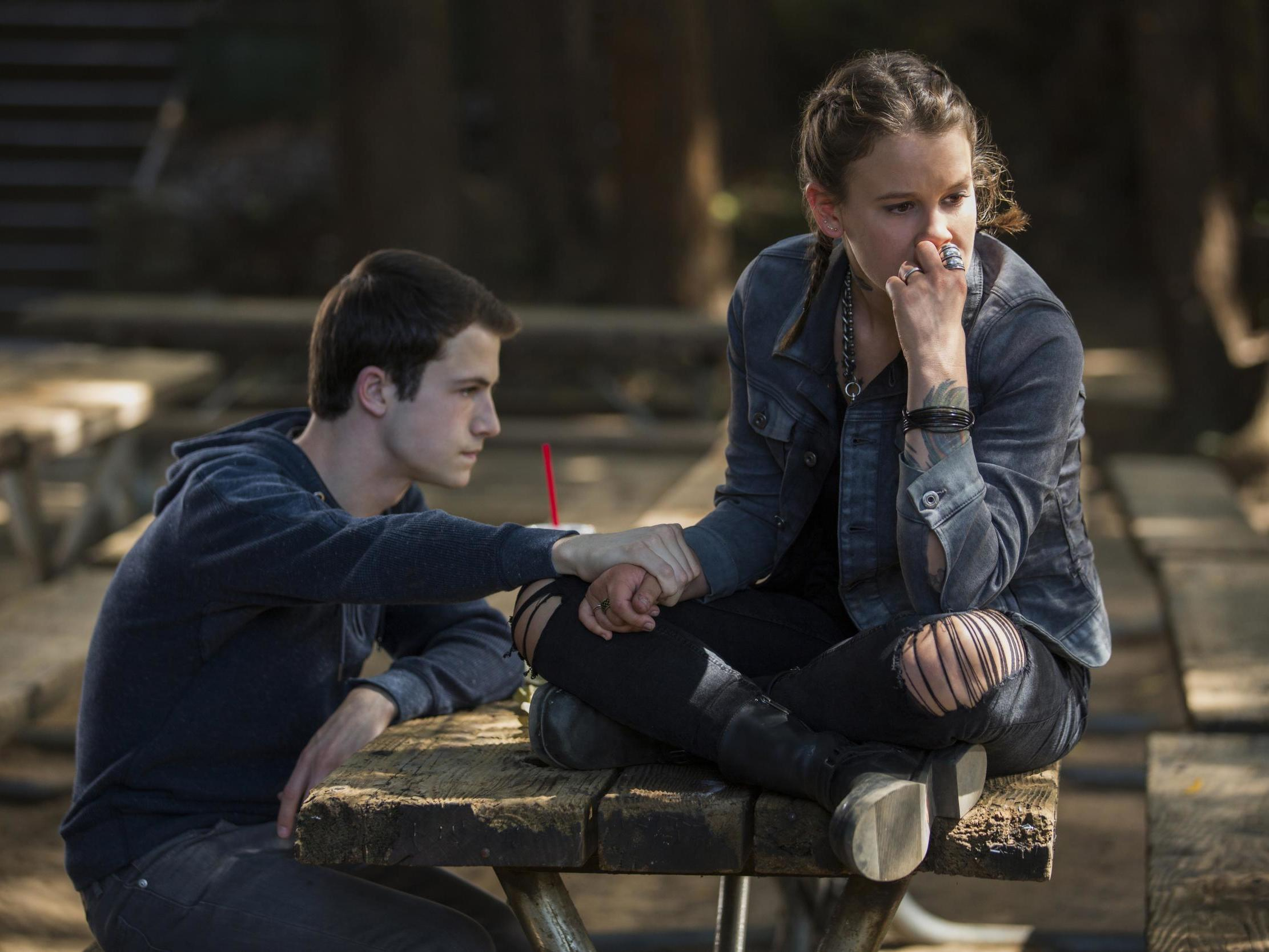 Netflix's 13 Reasons Why remains a woeful depiction of mental health