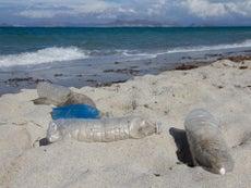 Tourists cause 40% spike in plastic entering Mediterranean each summer