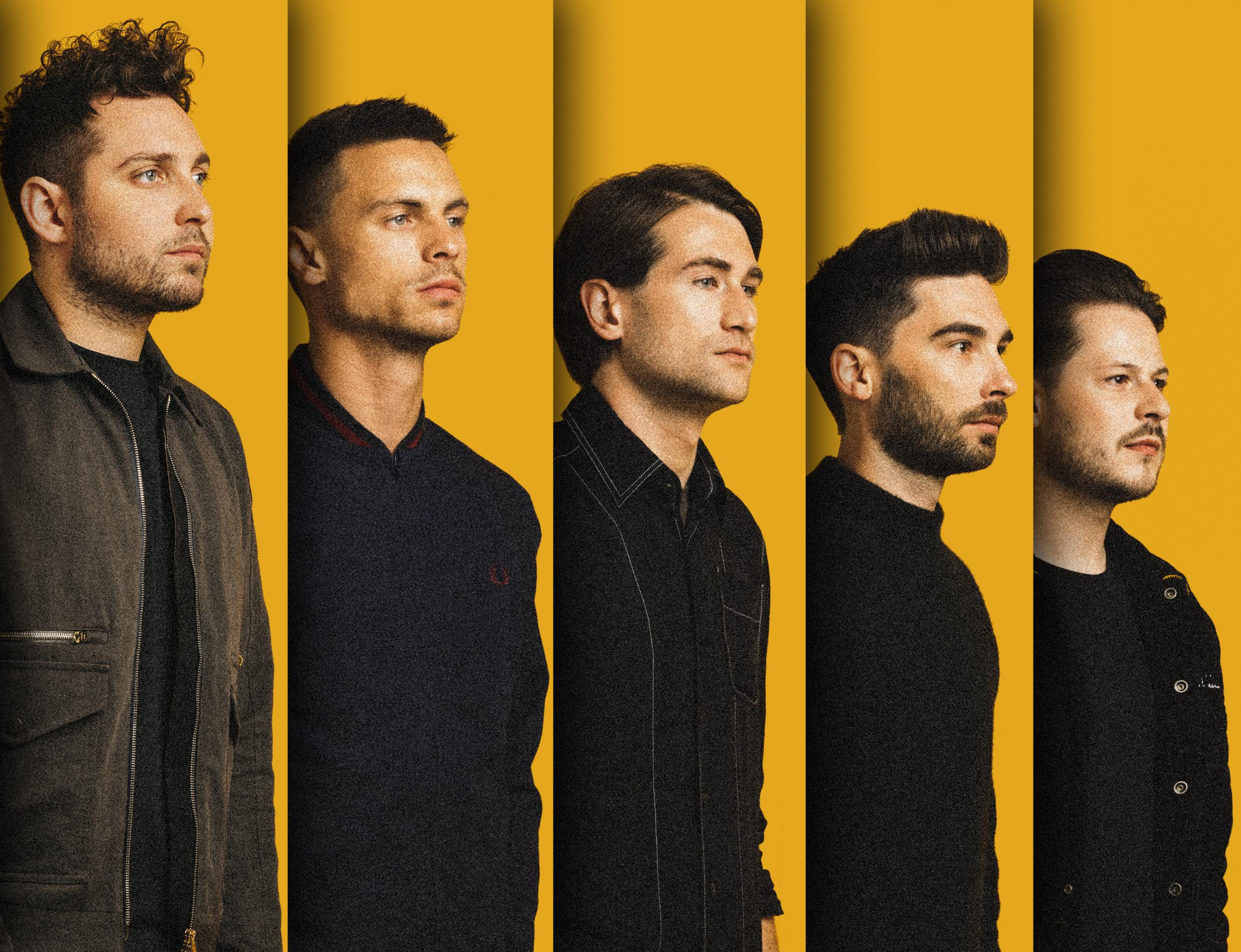 You Me At Six: \'The music industry has no ambition when it comes to ...