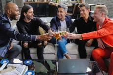 Queer Eye Season 2 Review Glorious New Episodes Reinforce
