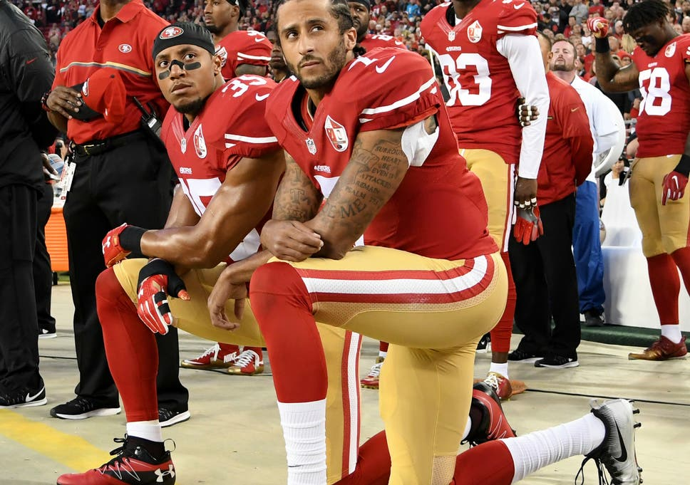 Madden 18 Ea Apologises After Muting Reference To Colin Kaepernick