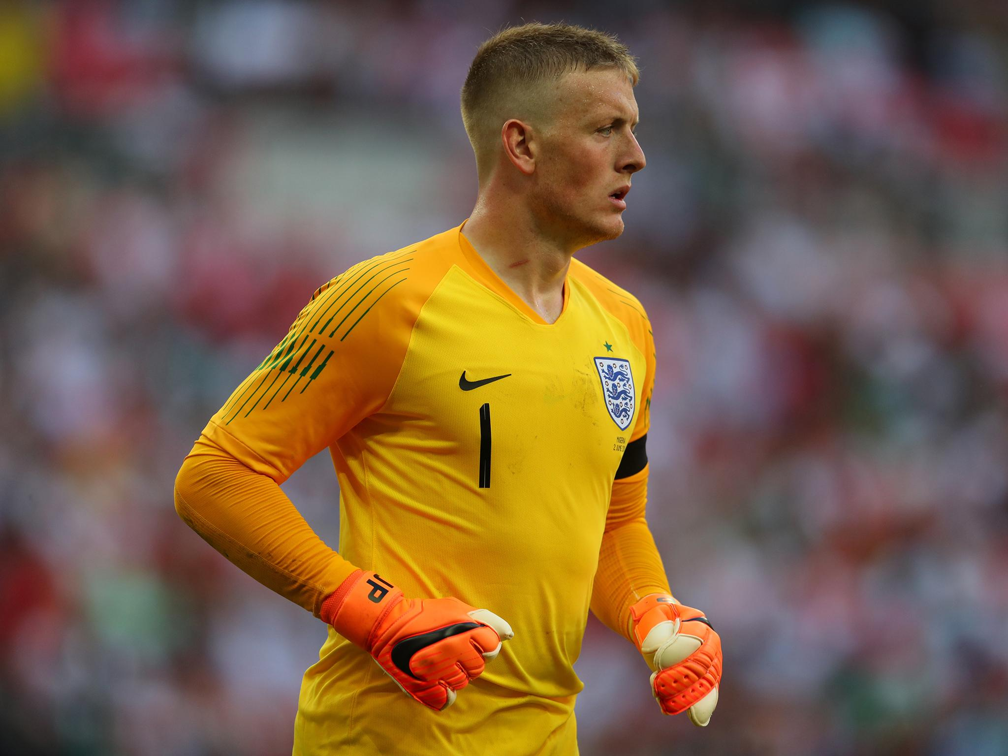 World Cup 2018: Peter Shilton Urges Gareth Southate To Make Jordan Pickford His First-choice