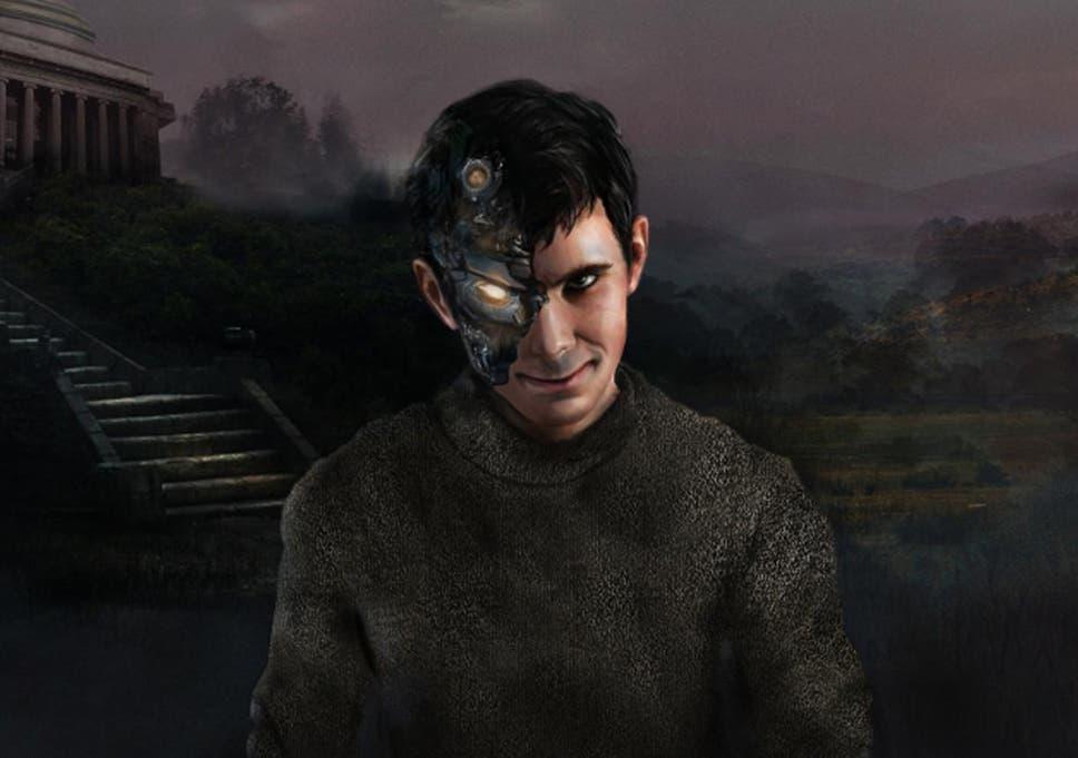 Meet Norman, the 'psychopath AI' that's here to teach us a lesson