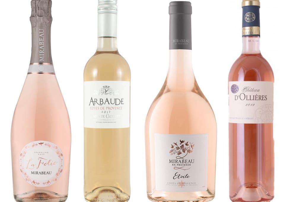 b7023ce5785 Wines of the week: Rosés to drink now | The Independent