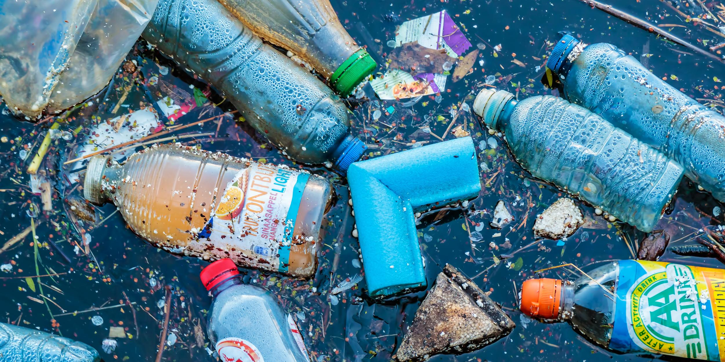 These simple steps will help you reduce your plastic waste