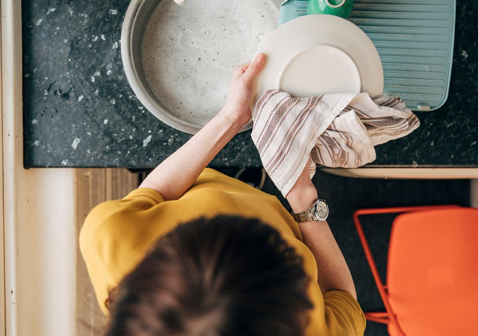Tea towels 'can cause food poisoning', new research suggests | The on kitchen table ideas, kitchen towels and rugs, kitchen shower ideas, towel basket ideas, paper towel ideas, dish towel gift ideas, kitchen spoon ideas, kitchen towels for embroidery, kitchen dish towels, tea towel ideas, bath mat ideas, bath towel ideas, kitchen tree ideas, decorative towel ideas, towel craft ideas, hand towel ideas, glue ideas, towel decorating ideas, baby towel ideas, beach towel ideas,