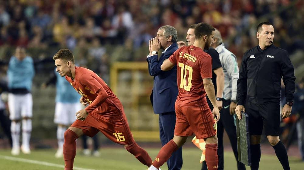 Belgium World Cup squad guide  Full fixtures 07e6a341c