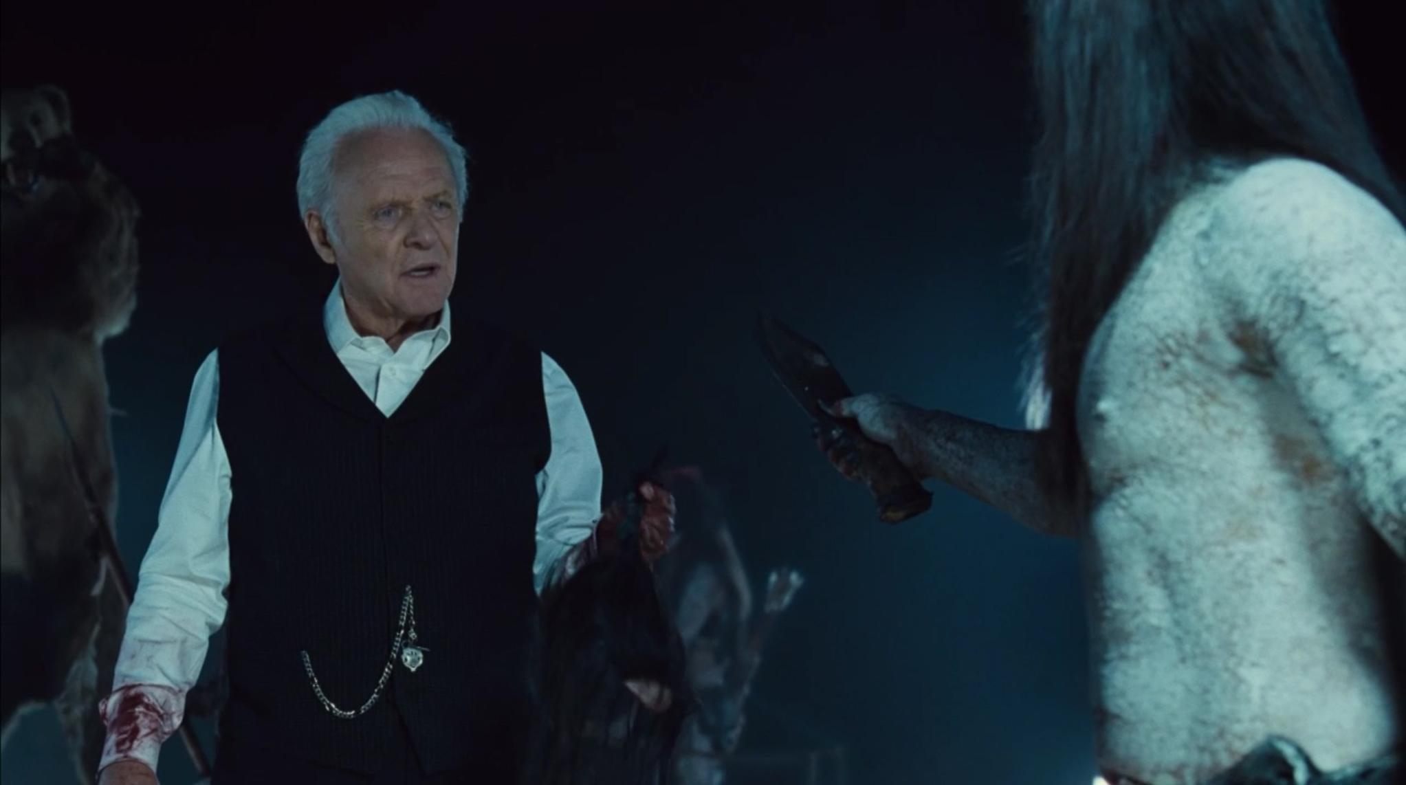 Westworld season 2 episode 8 felt like an optional DLC