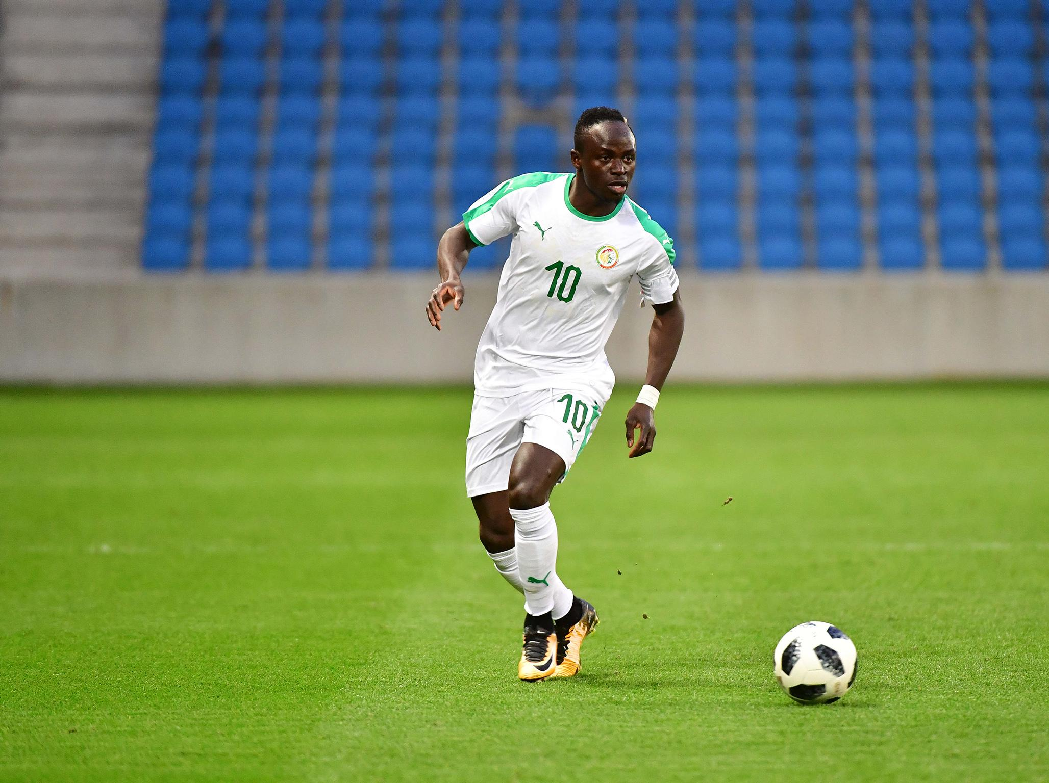 be2d0eef497 Senegal World Cup squad guide  Full fixtures