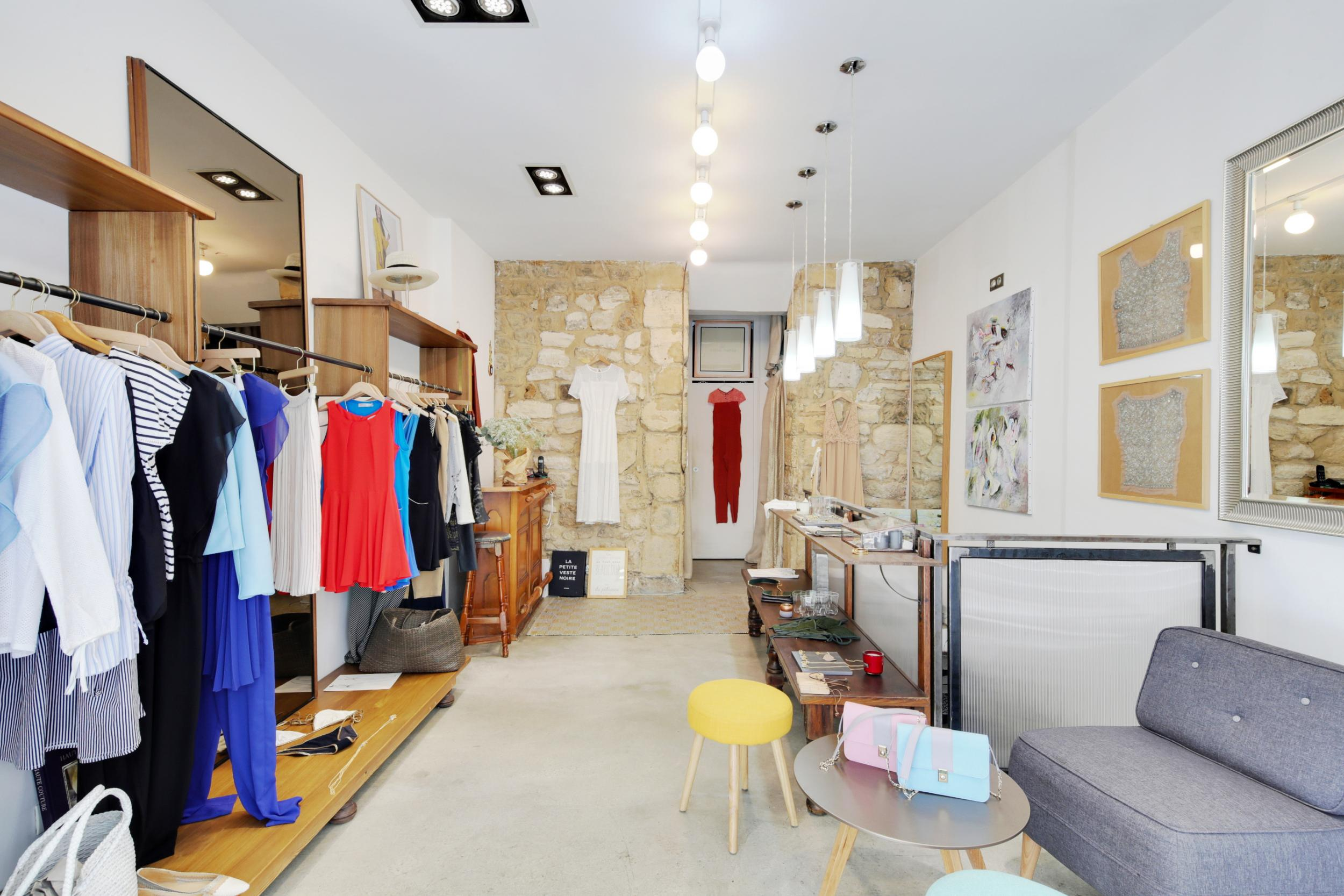 Why Haut Marais is Paris's coolest designer district