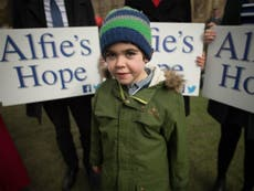 Alfie Dingley leading a 'normal' life thanks to cannabis treatment