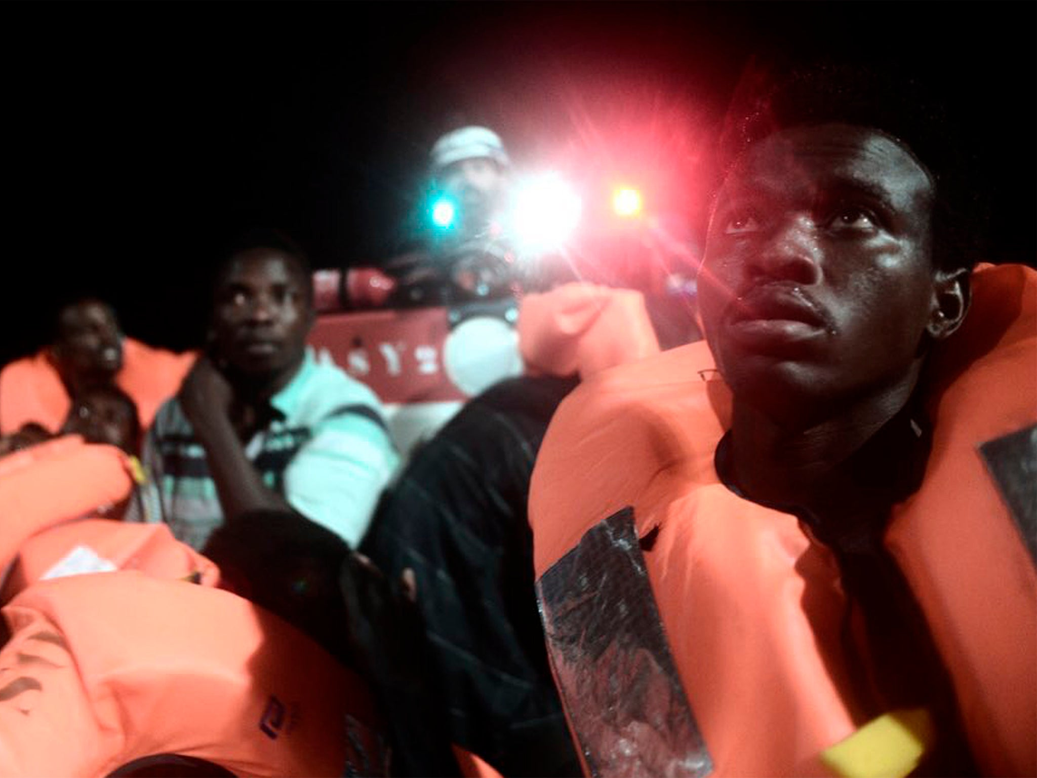 Italy's far-right government tells rescue ships not to help thousands of refugees in peril at sea