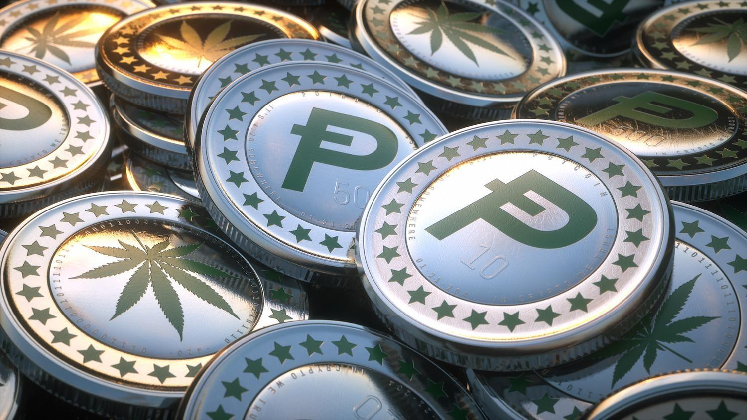 What is potcoin? Marijuana cryptocurrency funds Dennis Rodman's trip to North Korea summit