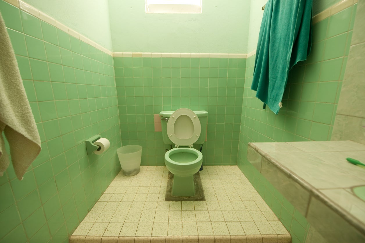 The worst interior design mishaps of the past 50 years - How many years is interior design ...