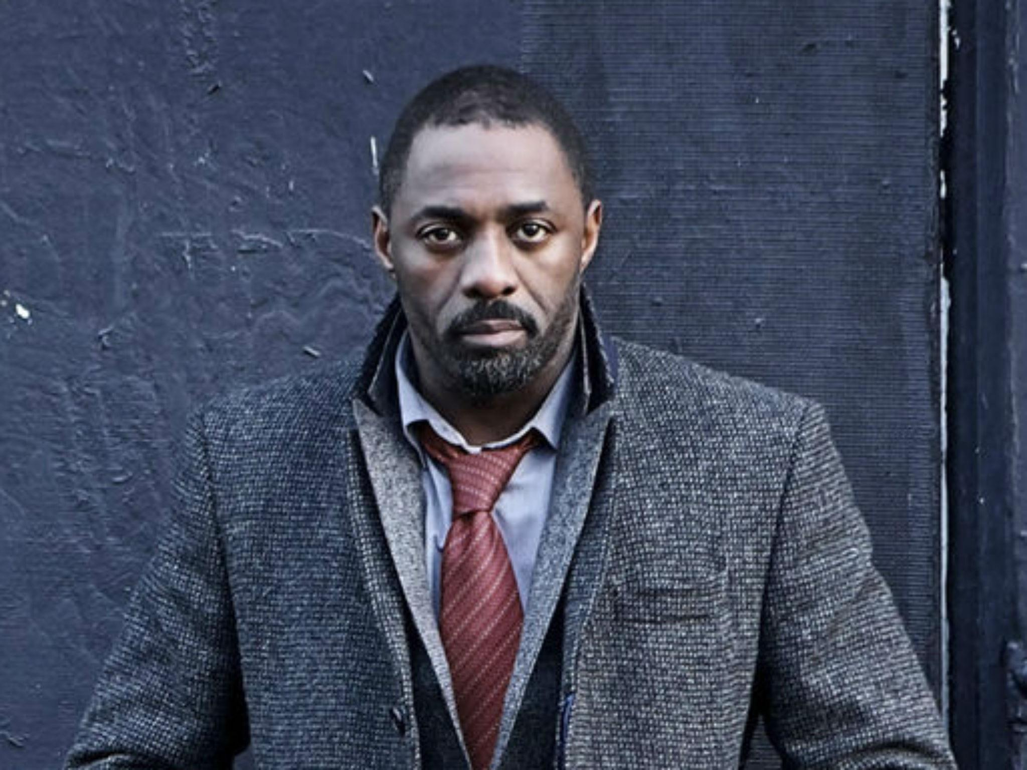 idris elba says luther series 5 will be classic return to form