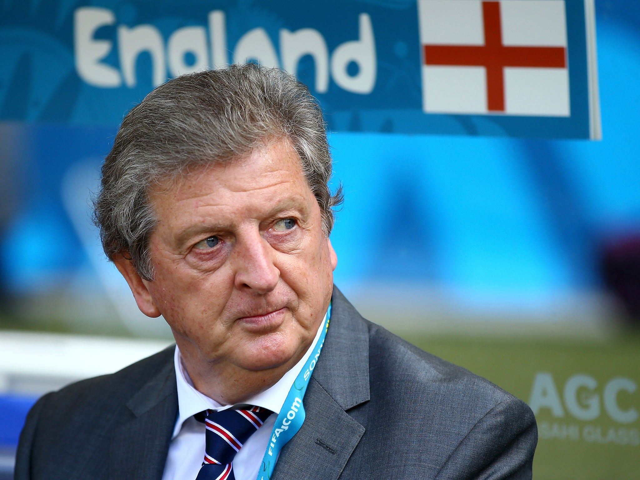 World Cup 2018  How England were set up to fail in Brazil four years ago -  even before they arrived  33f1b4aa2095