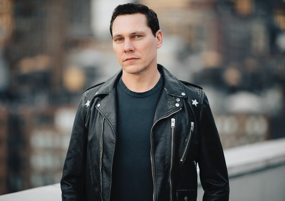 Tiësto interview: 'When you do what you love, you never