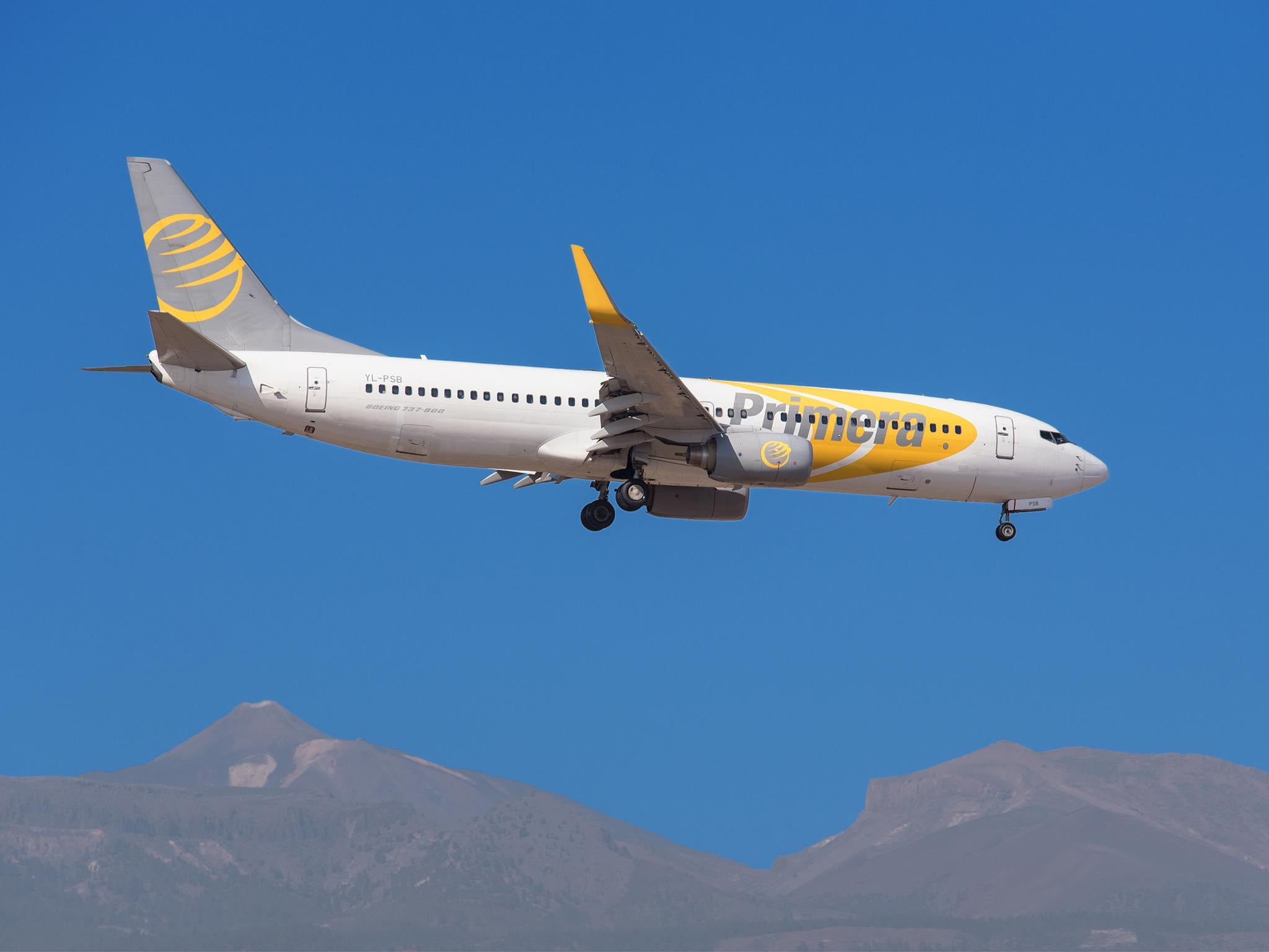 Budget airline promises \'nonstop\' London to New York service on ...