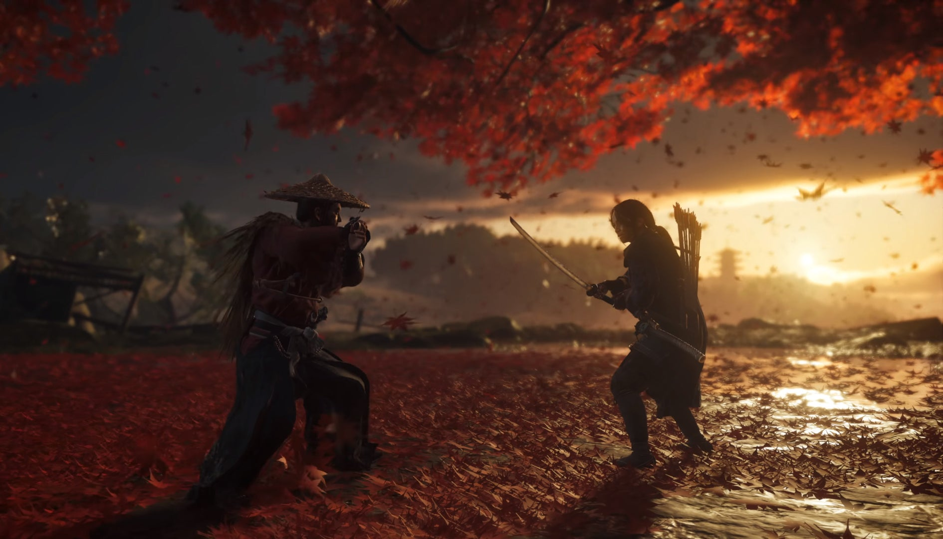 Ghost of Tsushima: When is the open world samurai epic out and what