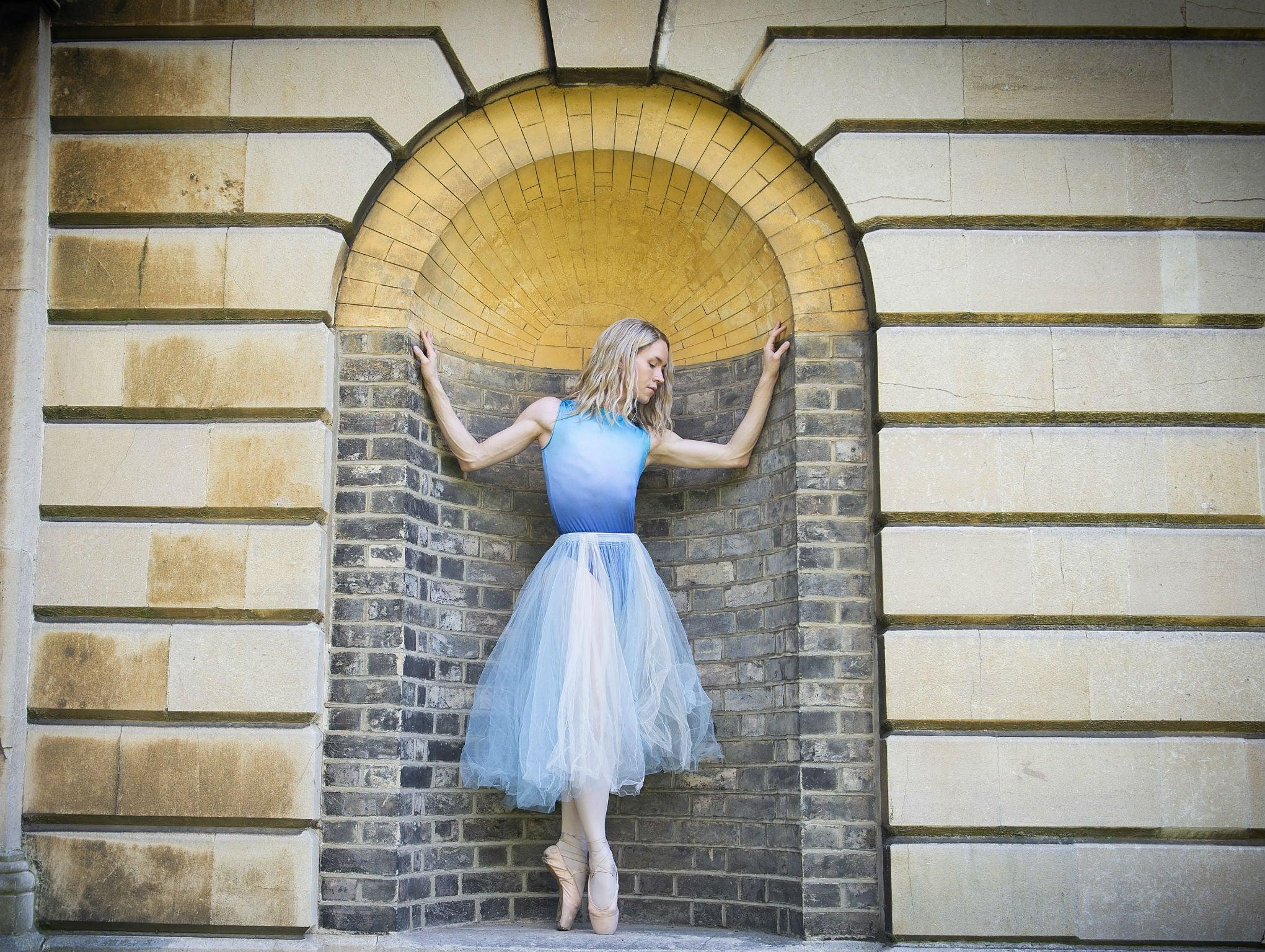 How Sleeping Beauty got woke: Meet ballet's first male
