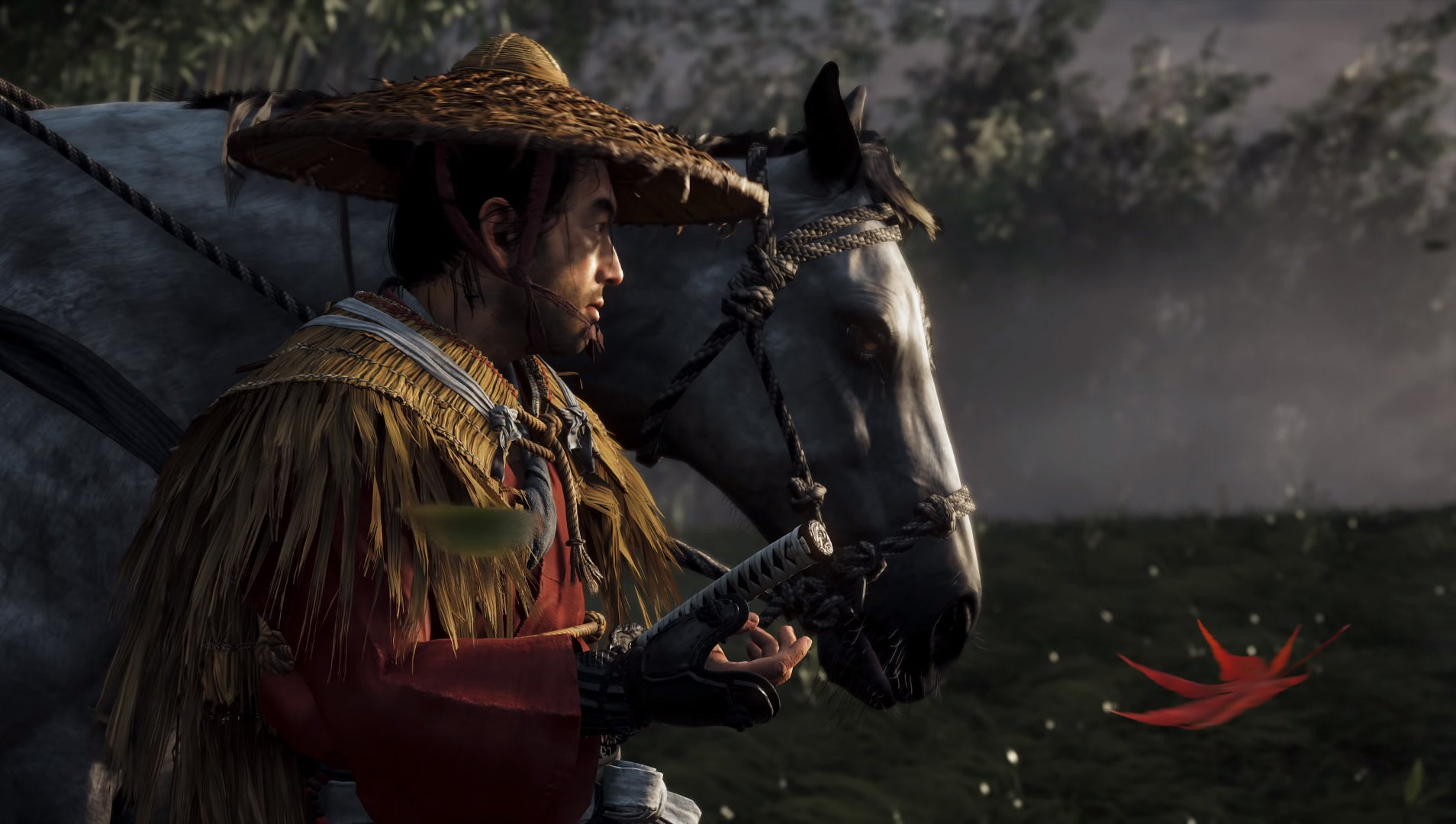 Ghost of Tsushima: When is the open world samurai epic out