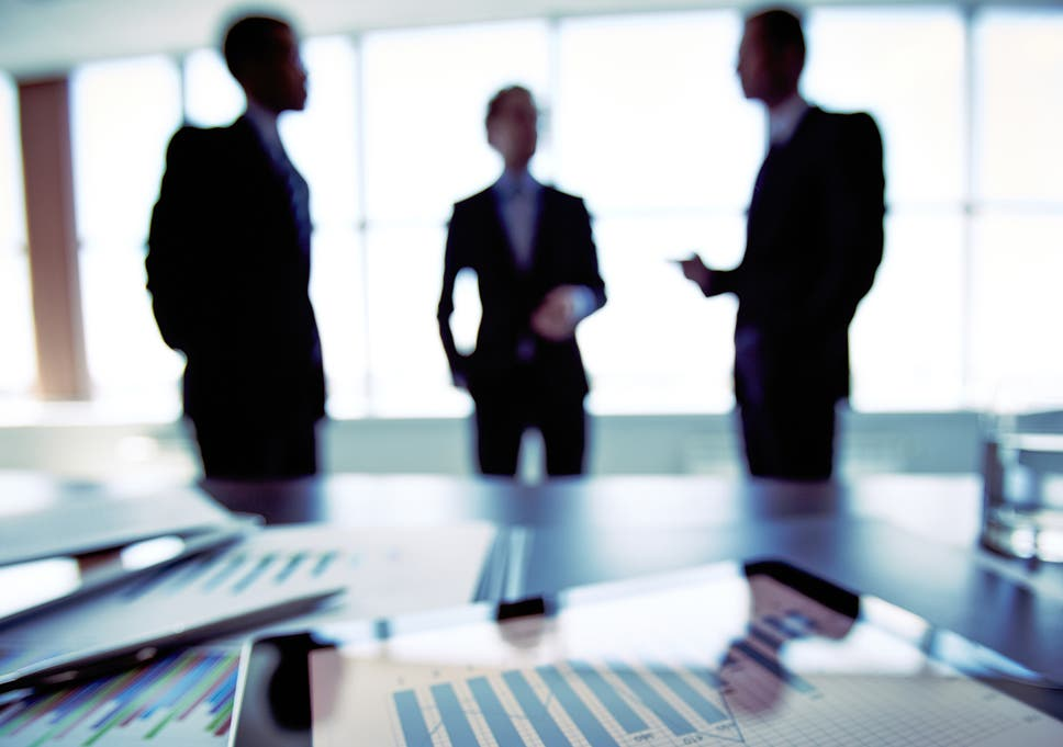 3a91a671f629 Business leaders more likely to be called Stephen than to be women ...