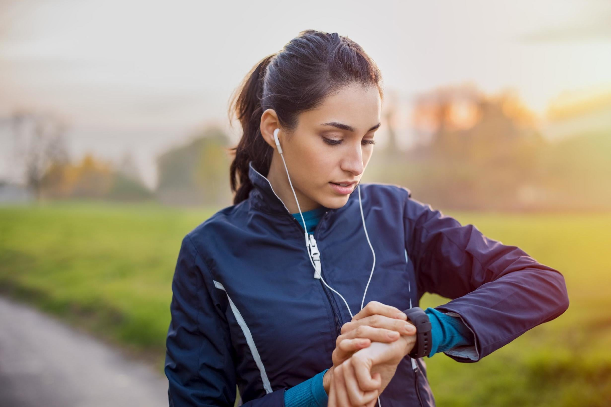 10 best running watches | The Independent