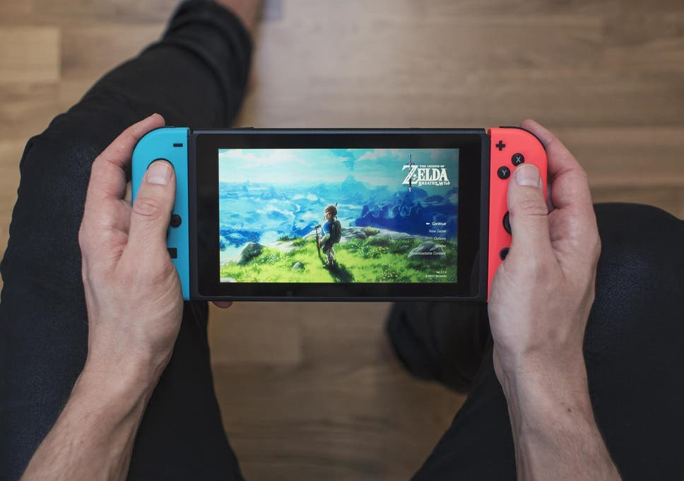10 best Nintendo Switch games | The Independent