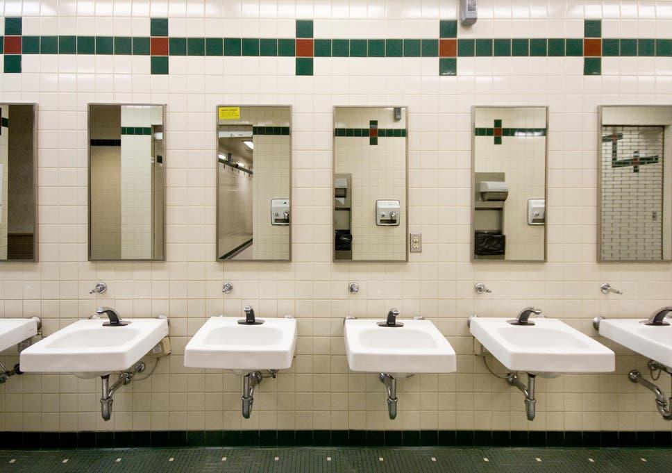 Transgender public toilets