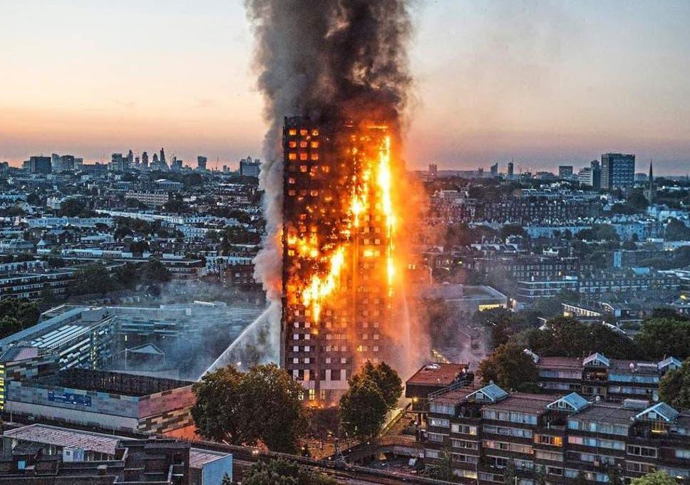 Scottish Minister Pledges Compulsory Sprinklers For New Social Housing In Light Of Grenfell Tower Fire