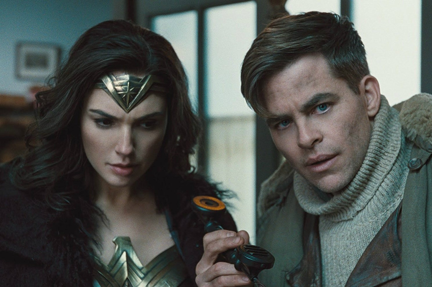 Wonder Woman 2 Latest News Breaking Stories And Comment