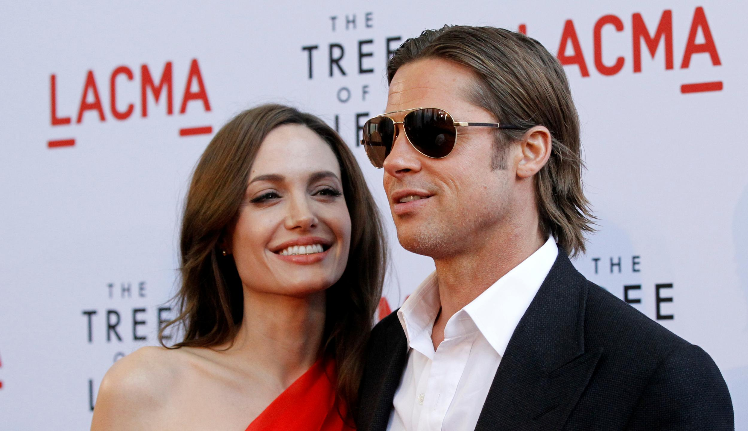 Angelina Jolie and Brad Pitt should know better than to drag out their  custody battle any longer | The Independent | The Independent