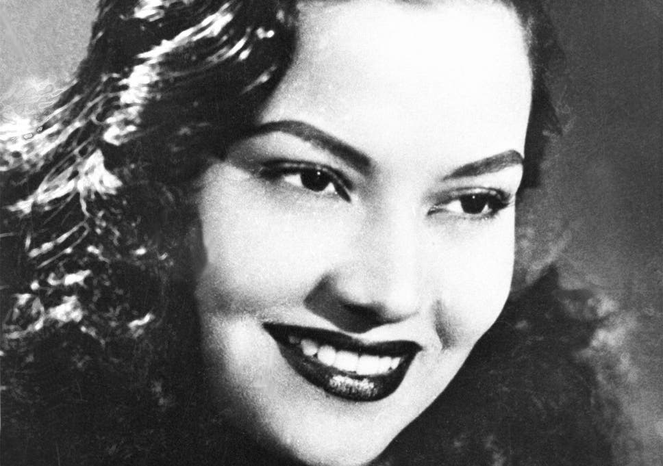 Madiha Yousri: Star from golden age of Egyptian cinema | The Independent