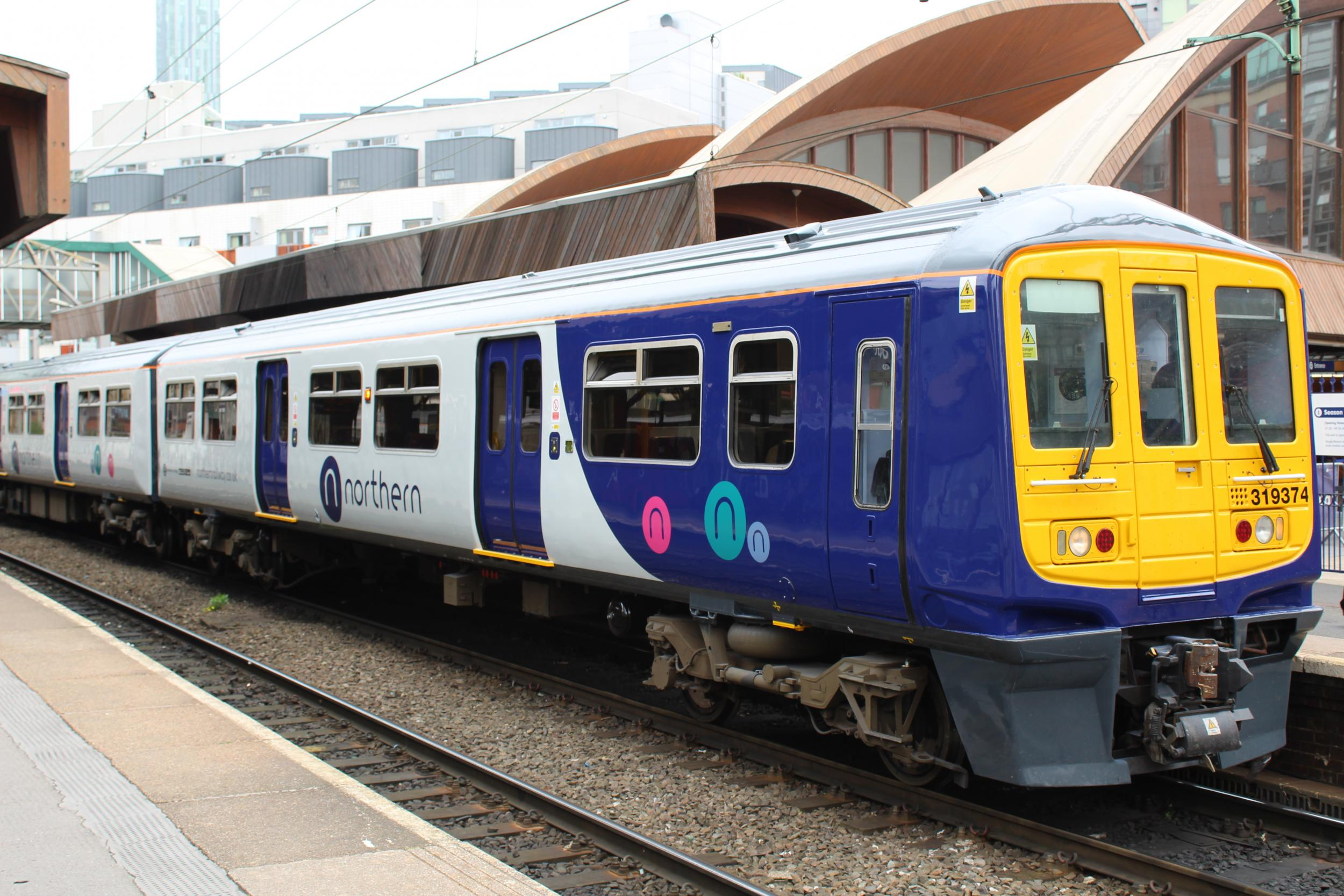 northern rail - photo #3