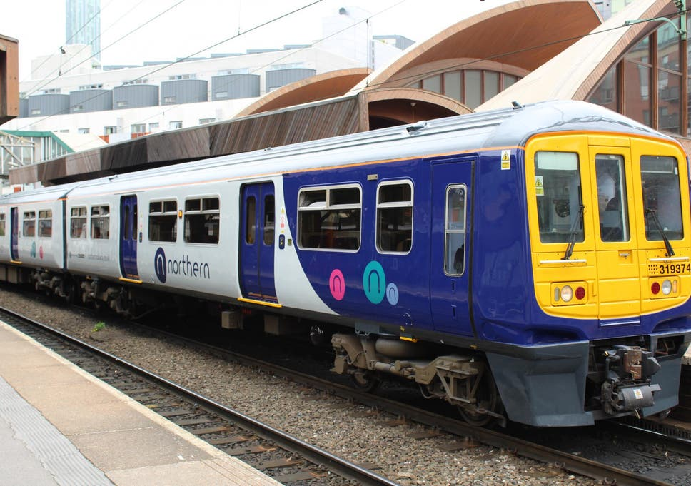 northern rail strike which services are affected this weekend